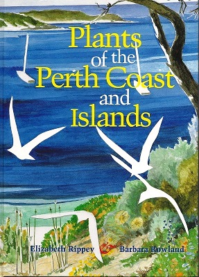 Image for Plants of the Perth Coast and Islands