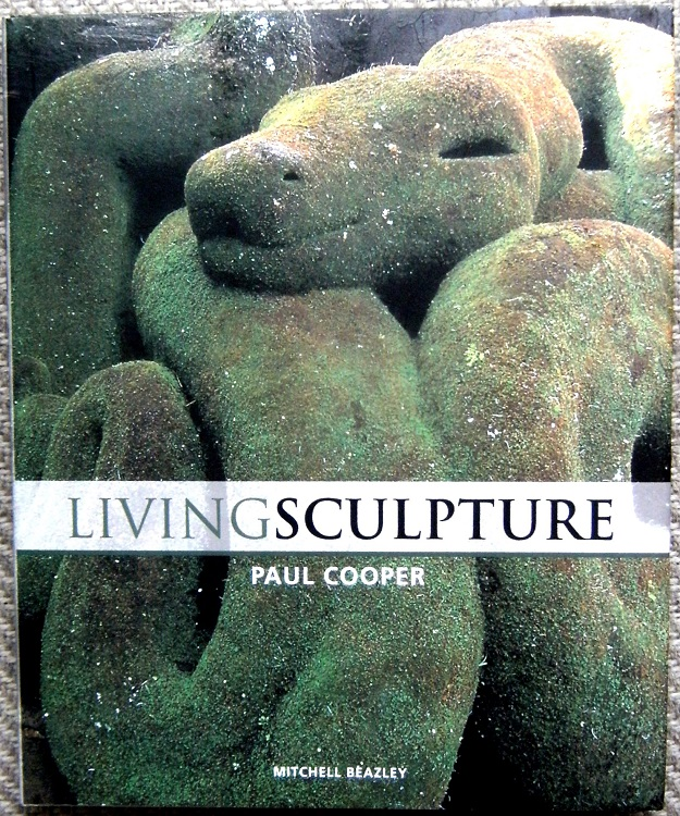 Image for Living Sculpture
