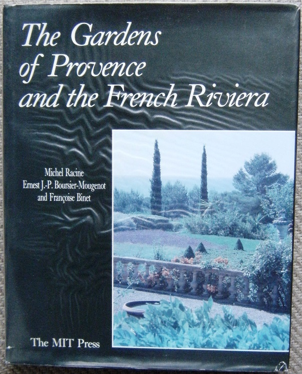 Image for The Gardens of Provence and the French Riviera