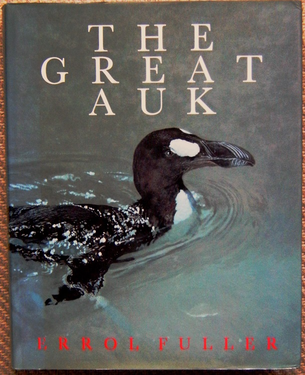 Image for The Great Auk