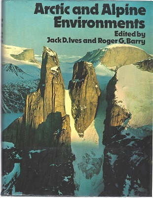 Image for Arctic and Alpine Environments