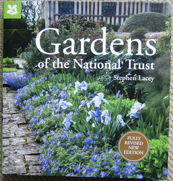 Image for Gardens of the National Trust