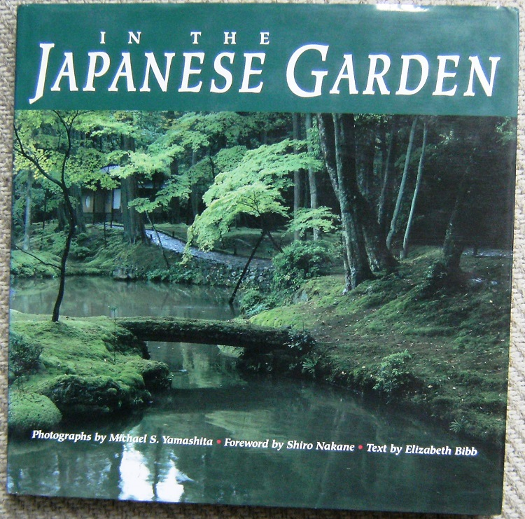 Image for In the Japanese Garden