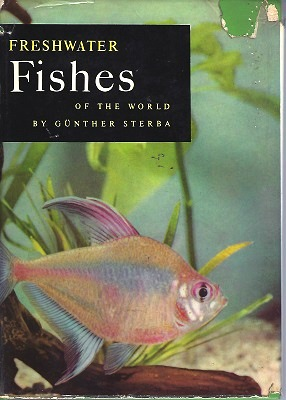 Image for Freshwater Fishes of the World