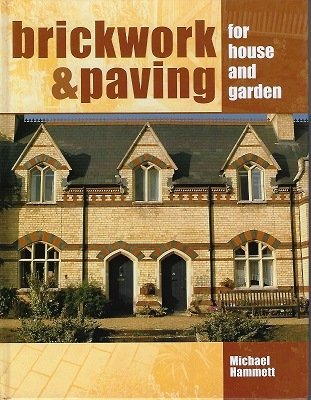 Image for Brickwork and Paving for House and Garden