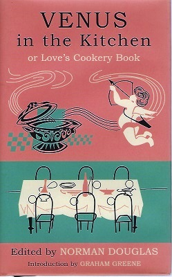 Image for Venus in the Kitchen, or, Love's Cookery Book