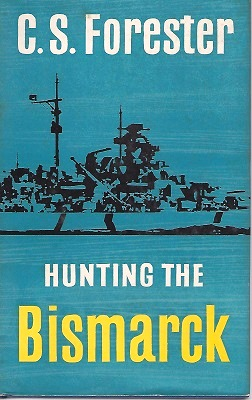 Image for Hunting the Bismarck