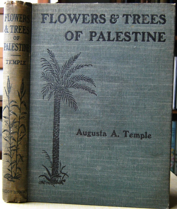 Image for Flowers and Trees of Palestine