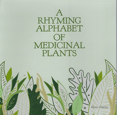 Image for A Rhyming Alphabet of Medicinal Plants