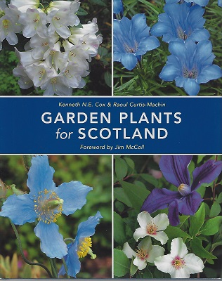 Image for Garden Plants for Scotland