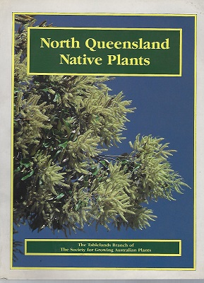 Image for North Queensland Native Plants