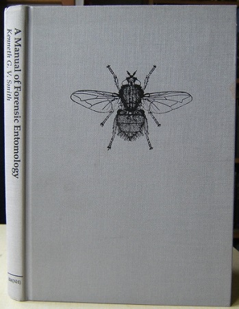 Image for A Manual of Forensic Entomology