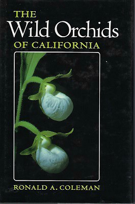 Image for The Wild Orchids of California