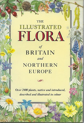 Image for The Illustrated Flora of Britain and Northern Europe