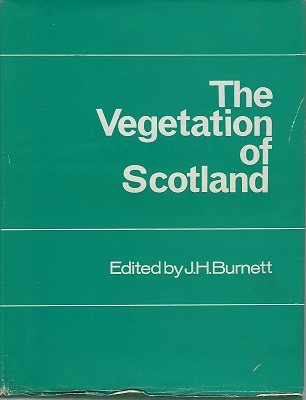 Image for The Vegetation of Scotland