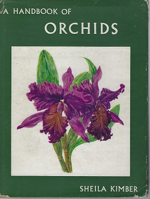 Image for A Handbook of Orchids