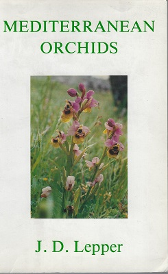 Image for Mediterranean  Orchids