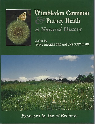 Image for Wimbledon Common and Putney Heath - a natural history