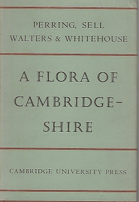 Image for A Flora of Cambridgeshire