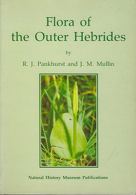 Image for Flora of the Outer Hebrides (Max Walters' copy]