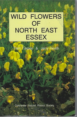Image for Wild Flowers of North East Essex