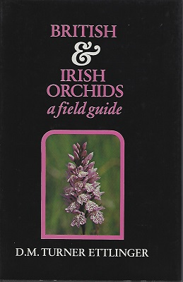 Image for British and Irish Orchids