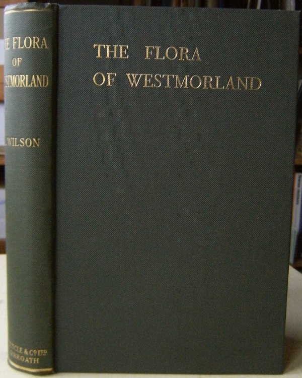 Image for The Flora of Westmorland