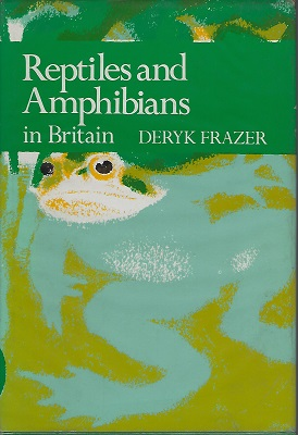 Image for Reptiles and Amphibians   [Richard Fitter's copy]