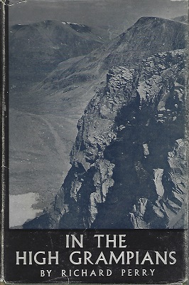Image for In the High Grampians    [Richard Fitter's copy]