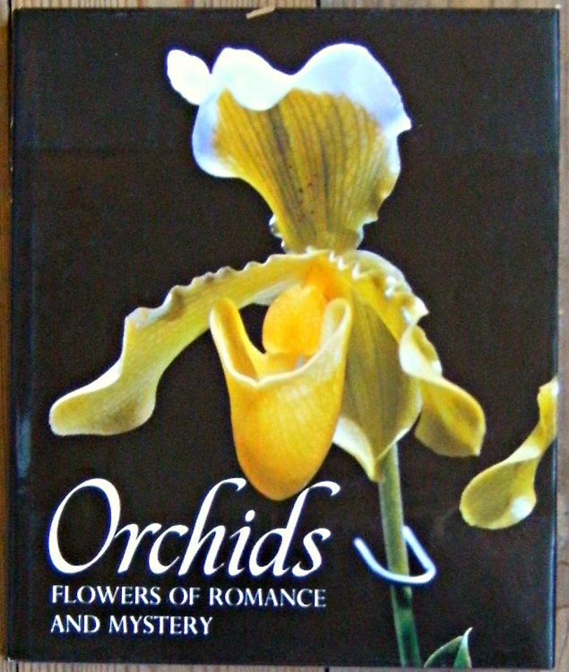 Image for Orchids - Flowers of Romance and Mystery