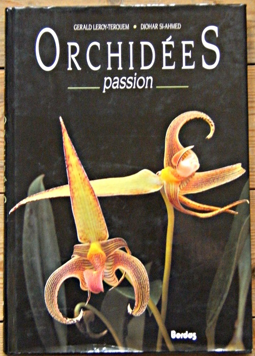 Image for Orchidees - Passion