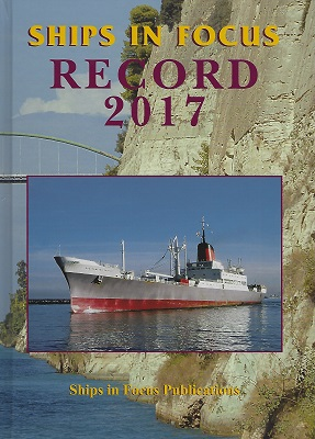 Image for Ships in  Focus Record 2017