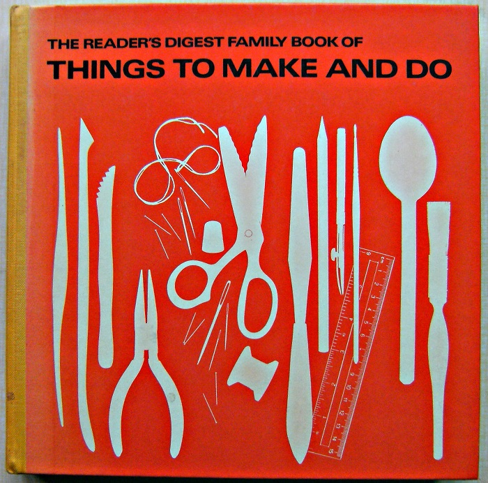 Image for The Reader's Digest Family Book of Things to Make and Do