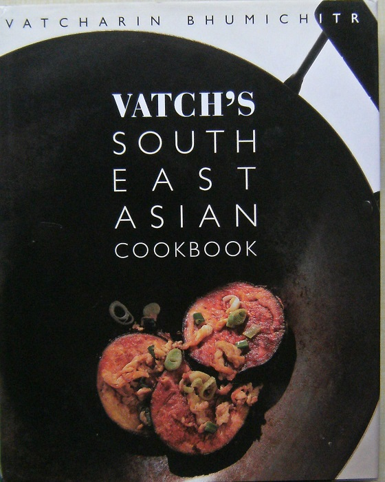 Image for Vatch's South East Asian Cookbook