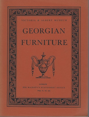 Image for Georgian Furniture