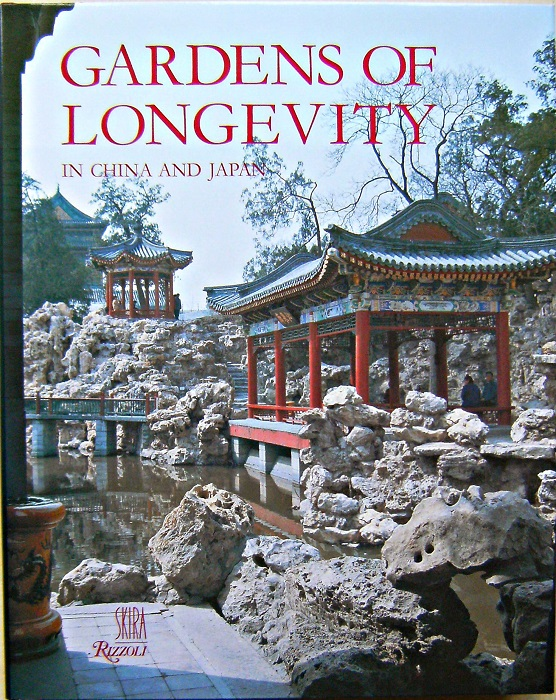 Image for Gardens of Longevity in China and Japan - The Art of the Stone Raisers
