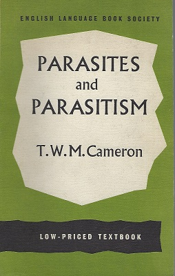 Image for Parasites and Parasitism