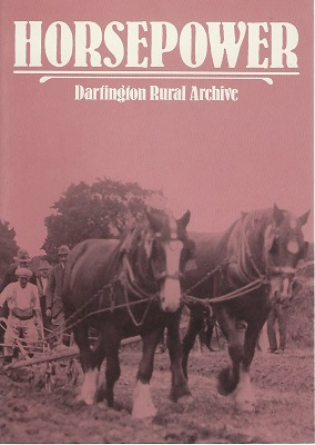 Image for Horsepower (Dartington Rural Archive)