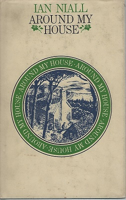 Image for Around My House (Alan Titchmarsh's copy)