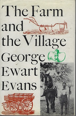 Image for The Farm and the Village