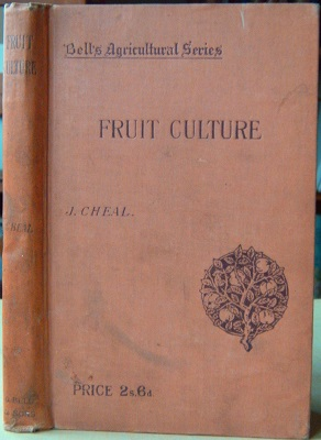Image for Practical Fruit Culture - a treatise on planting, growing, storage etc, of hardy fruits for market and private growers