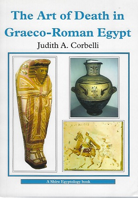 Image for The Art of Death in Graeco-Roman Egypt