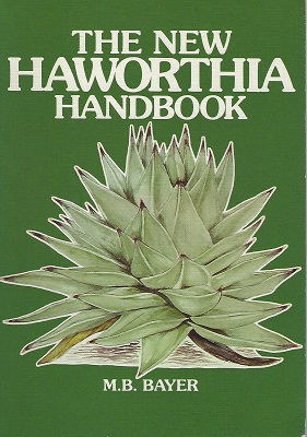 Image for The New Haworthia Handbook