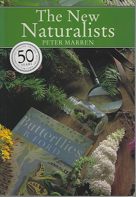 Image for The New Naturalists - Half a Century of British Natural History [William T Stearn's copy]