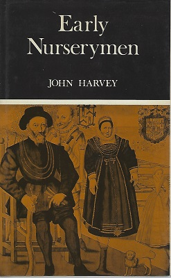 Image for Early Nurserymen (with reprints of documents and lists)