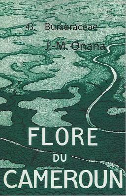 Image for Flore du Cameroun. Volume 43 - Burseraceae