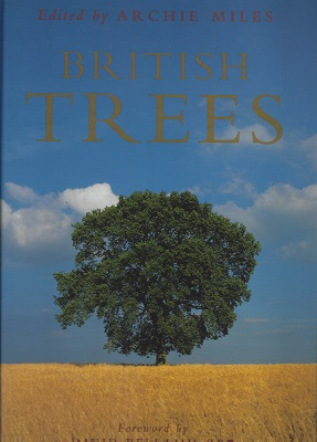Image for Silva - The Tree in Britain (British Trees)