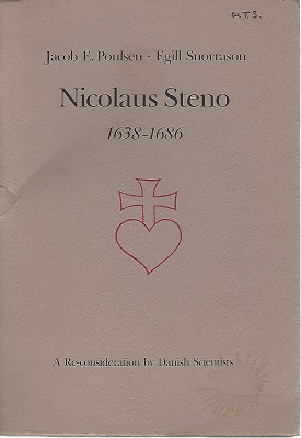 Image for Nicolaus Steno, 1638 - 1686 : A Re-consideration by Danish Scientists (William Stearn's copy)