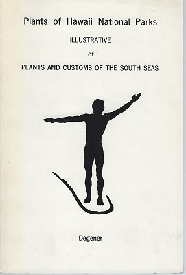 Image for Plants of Hawaii National Park Illustrative of Plants and Customs of the South Seas