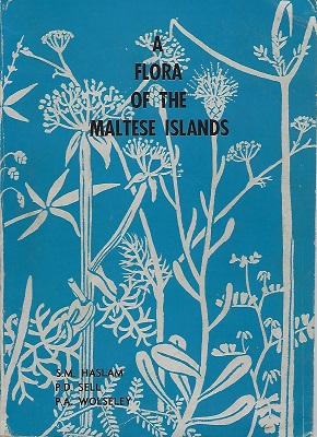 Image for A Flora of the Maltese Islands